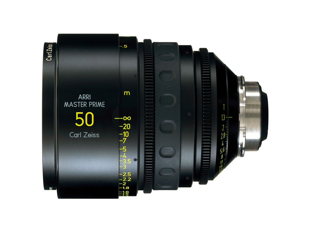 MASTER PRIME 50mm(ZEISS)
