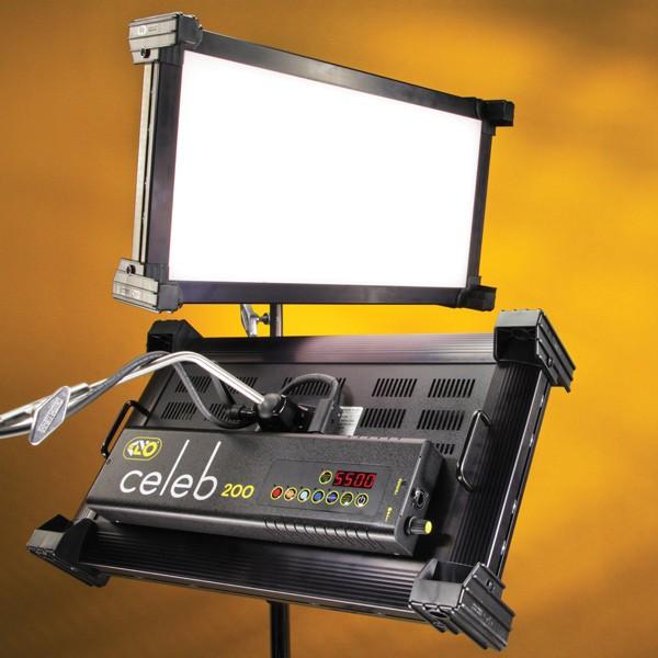 Celeb201DMX LED(KINOFLO)