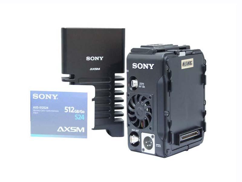AXS-R5(SONY)